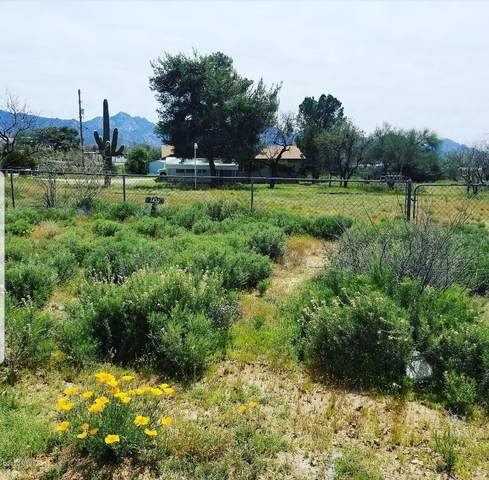 3430 E Edwin Road, Tucson, AZ 85739 (#22008673) :: The Local Real Estate Group | Realty Executives