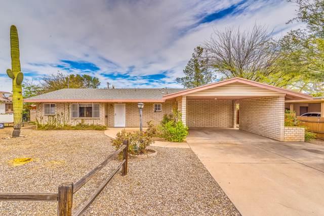 4141 E Hawthorne Street, Tucson, AZ 85711 (#22008677) :: The Local Real Estate Group | Realty Executives