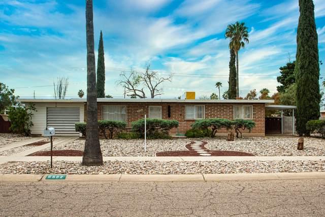 6552 E Calle Mercurio, Tucson, AZ 85710 (#22008695) :: Tucson Property Executives
