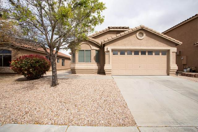 8349 S Egyptian Drive, Tucson, AZ 85747 (#22008698) :: Long Realty - The Vallee Gold Team