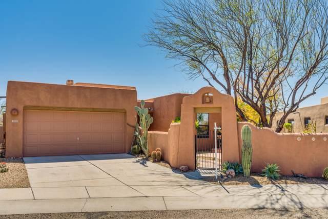 9036 N Jessy Lane, Tucson, AZ 85742 (#22008702) :: The Local Real Estate Group   Realty Executives
