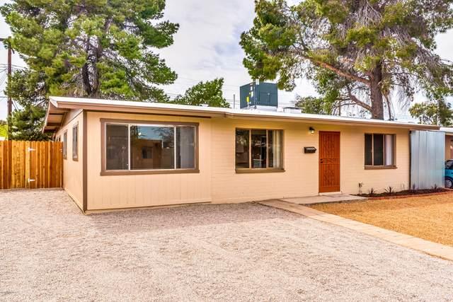 3608 E 28Th Street, Tucson, AZ 85713 (#22008709) :: Gateway Partners | Realty Executives Arizona Territory