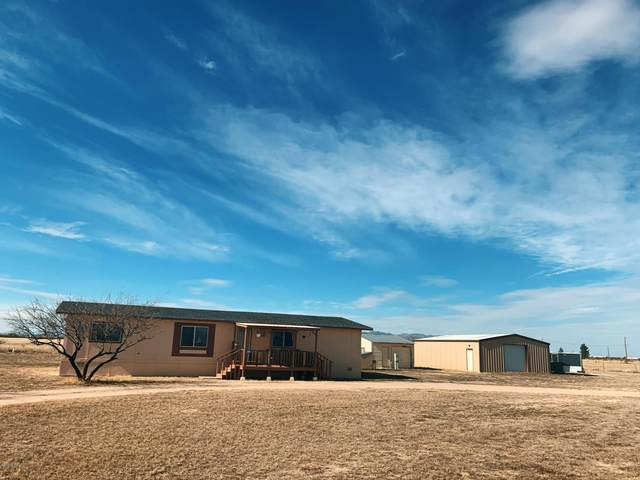 1383 S Newhouse Lane, Willcox, AZ 85643 (#22008711) :: Long Realty - The Vallee Gold Team