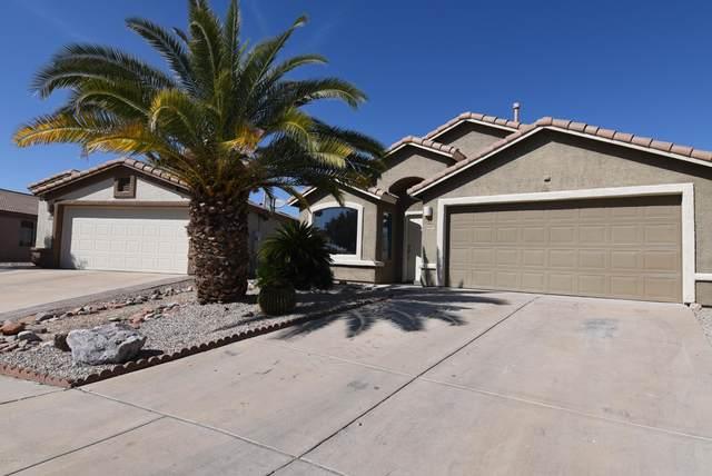 8507 E Sarnoff Ridge Loop, Tucson, AZ 85710 (#22008715) :: The Josh Berkley Team