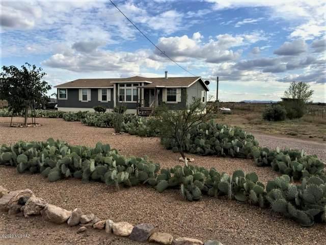 8727 N Highway 191, Mc Neal, AZ 85617 (#22008741) :: Realty Executives Tucson Elite