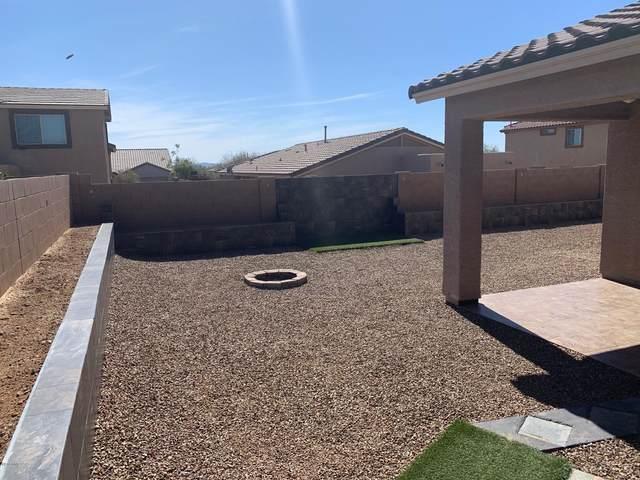 13947 N Stone Palisade Drive, Marana, AZ 85658 (#22008744) :: Keller Williams