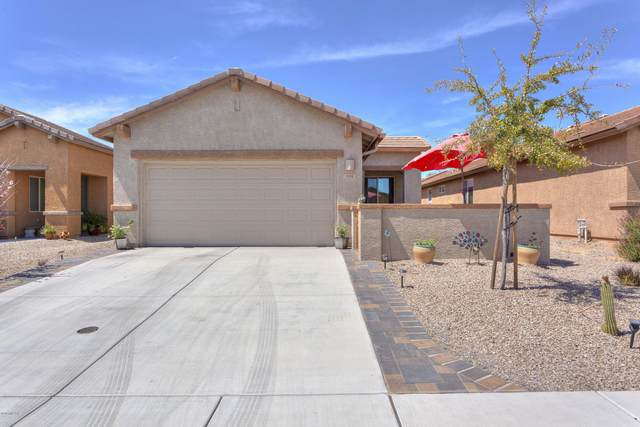 599 N Tunitcha Dr, Green Valley, AZ 85614 (#22008745) :: The Local Real Estate Group | Realty Executives