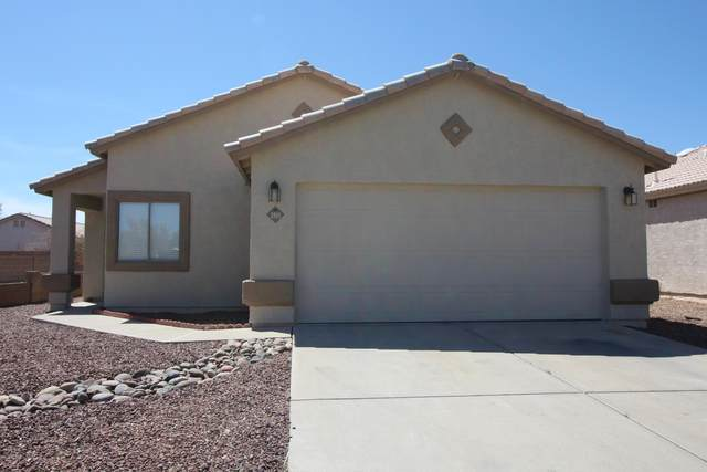 2511 W Cezanne Circle, Tucson, AZ 85741 (#22008748) :: Long Realty - The Vallee Gold Team