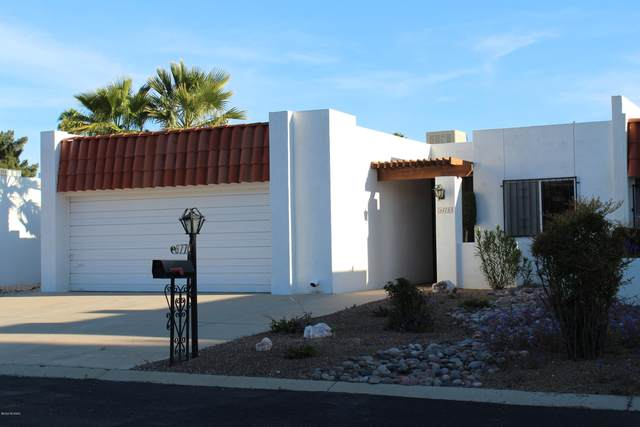 6770 E Calle De Oro, Tucson, AZ 85715 (#22008752) :: Long Realty - The Vallee Gold Team
