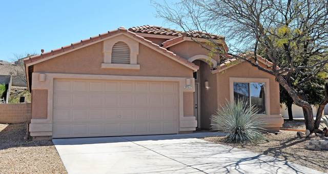 39517 S Starship Drive, Tucson, AZ 85739 (#22008754) :: Long Realty - The Vallee Gold Team