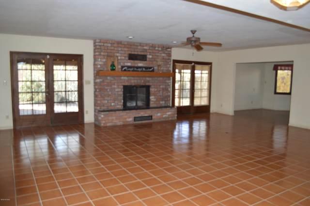 2742 W Monte Vista Place, Tucson, AZ 85745 (#22008755) :: Gateway Partners | Realty Executives Arizona Territory