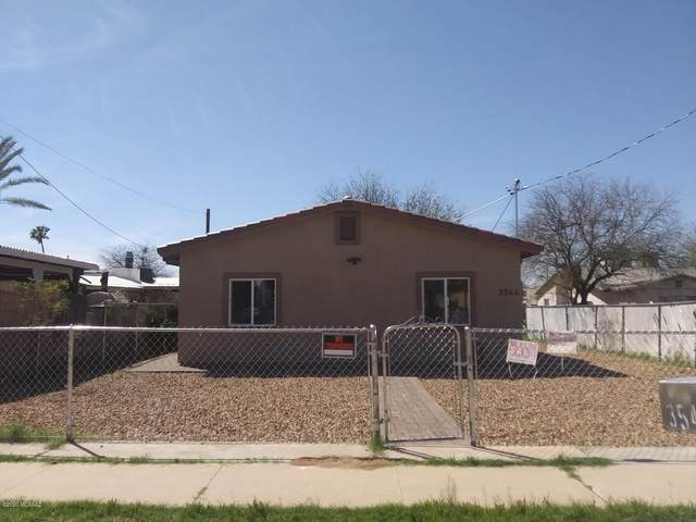 3544 S Liberty Avenue, Tucson, AZ 85713 (#22008761) :: Long Realty - The Vallee Gold Team