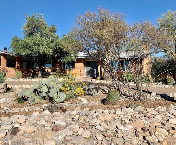 6616 N Camino Abbey, Tucson, AZ 85718 (MLS #22008766) :: The Property Partners at eXp Realty