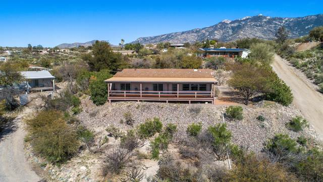 4575 E Wilds Road, Tucson, AZ 85739 (#22008770) :: Long Realty - The Vallee Gold Team