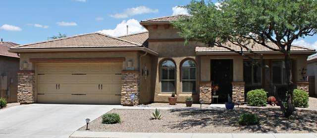 13903 E Brotherton Street, Vail, AZ 85641 (#22008782) :: The Josh Berkley Team