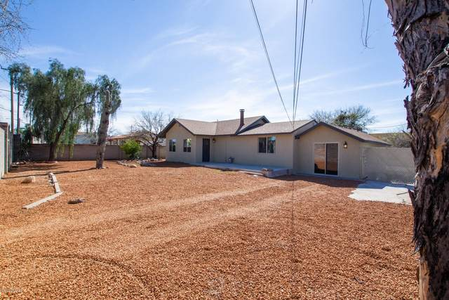 4005 N Stone Avenue, Tucson, AZ 85705 (#22008802) :: Keller Williams