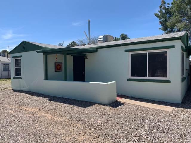 2629 N Palo Verde Avenue, Tucson, AZ 85716 (#22008813) :: Long Realty - The Vallee Gold Team