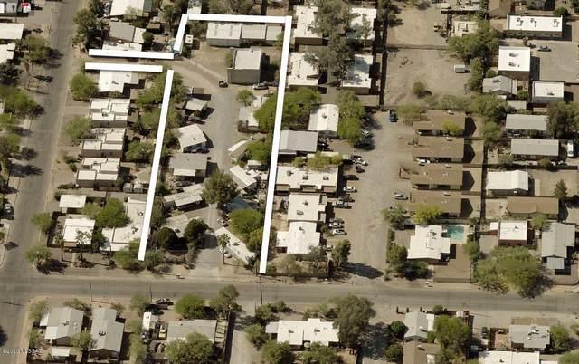 4344 E Lee Street, Tucson, AZ 85712 (#22008816) :: Luxury Group - Realty Executives Arizona Properties