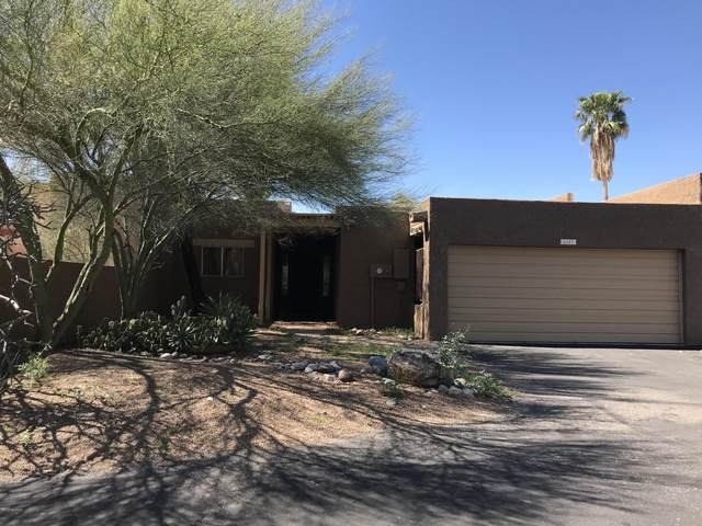6441 N Foothills Drive, Tucson, AZ 85718 (MLS #22008828) :: The Property Partners at eXp Realty