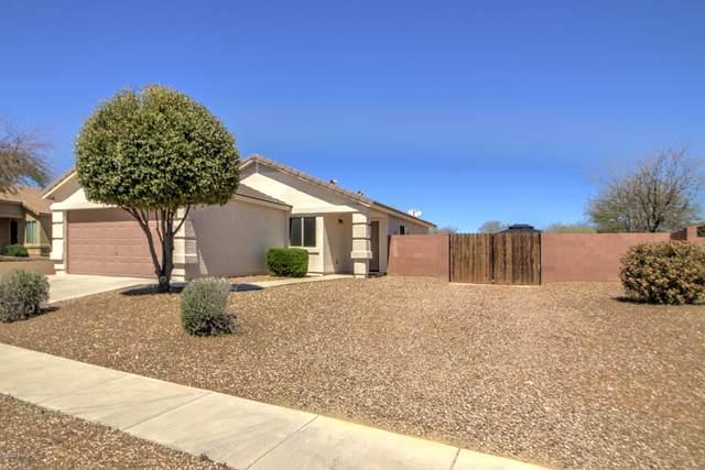 504 W Amber Hawk Circle, Green Valley, AZ 85614 (#22008831) :: AZ Power Team | RE/MAX Results