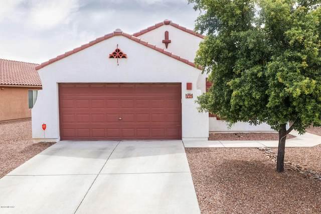 7957 W Sacramento Hill Drive, Tucson, AZ 85743 (MLS #22008834) :: The Property Partners at eXp Realty