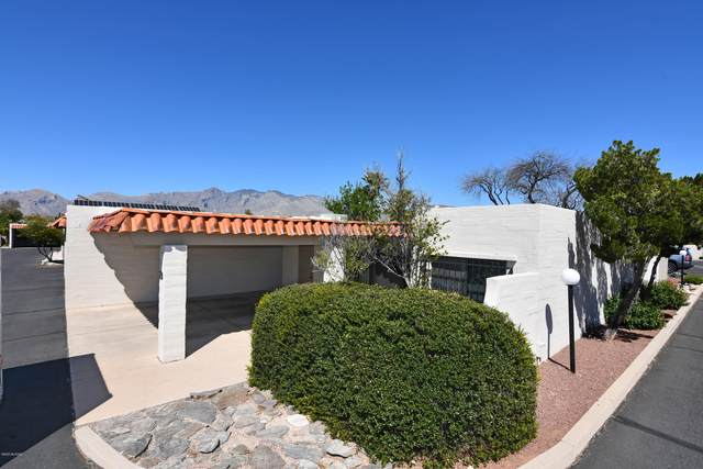 2525 E Prince Road #29, Tucson, AZ 85716 (#22008853) :: Long Realty - The Vallee Gold Team