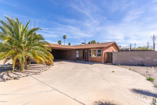 9500 E Baker Street, Tucson, AZ 85748 (#22008854) :: The Josh Berkley Team