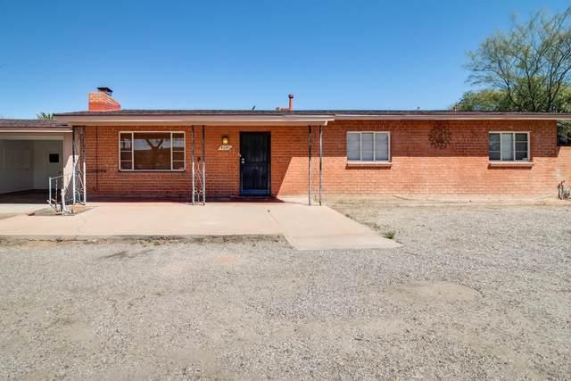4045 E 5Th Street, Tucson, AZ 85711 (#22008860) :: Long Realty - The Vallee Gold Team