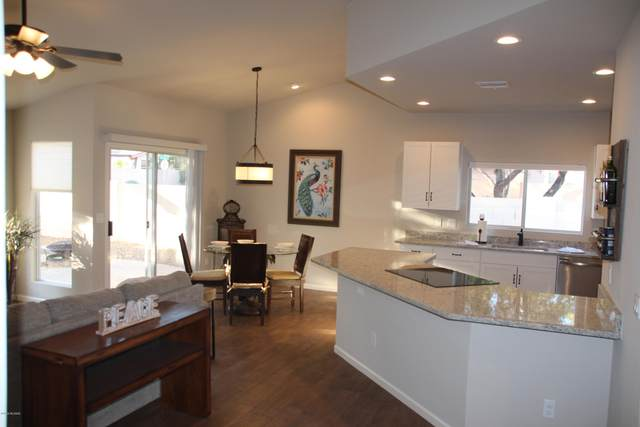 3500 W Thundercloud Loop, Tucson, AZ 85742 (#22008865) :: Long Realty - The Vallee Gold Team