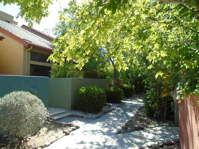 3117 E Corte De La Raqueta, Tucson, AZ 85716 (#22008874) :: Long Realty - The Vallee Gold Team