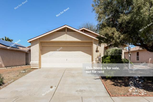 7905 S Lennox Lane, Tucson, AZ 85747 (#22008884) :: Long Realty - The Vallee Gold Team