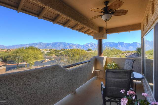 655 W Vistoso Highlands Drive #257, Oro Valley, AZ 85755 (#22008891) :: Tucson Property Executives