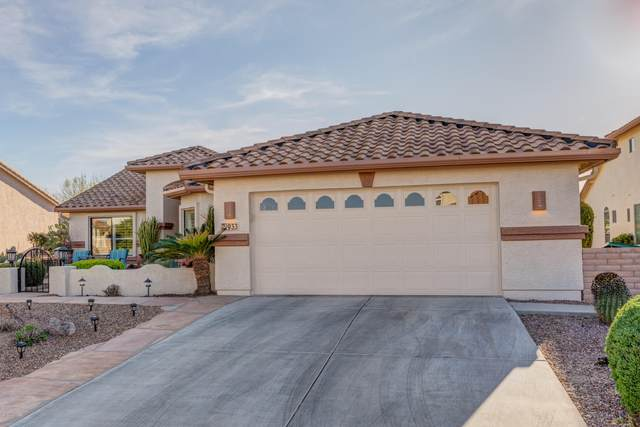 933 N Desert Horizon Drive, Green Valley, AZ 85614 (#22008906) :: AZ Power Team | RE/MAX Results