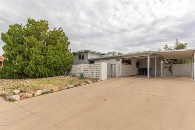 8012 E Kenyon Drive, Tucson, AZ 85710 (#22008920) :: The Josh Berkley Team