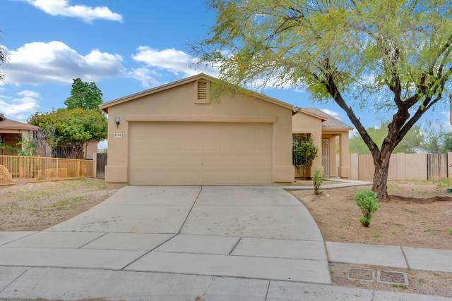 2534 E Cambridge Ring Drive, Tucson, AZ 85706 (#22008928) :: Luxury Group - Realty Executives Arizona Properties