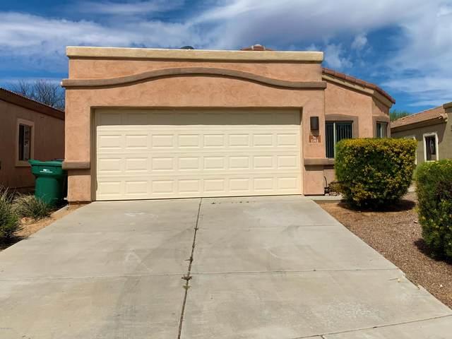 181 E Corte Rancho Dorada, Sahuarita, AZ 85629 (#22008947) :: Luxury Group - Realty Executives Arizona Properties