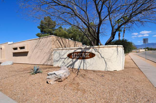610 N Hayden Drive, Tucson, AZ 85710 (#22008954) :: Long Realty - The Vallee Gold Team
