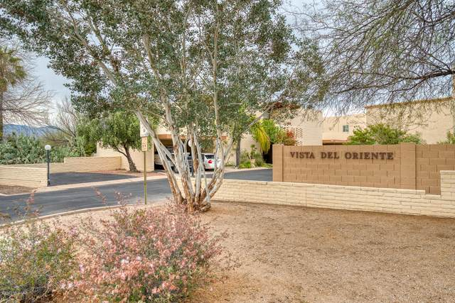 8715 E Old Spanish Terrace Drive, Tucson, AZ 85710 (#22008955) :: Long Realty - The Vallee Gold Team