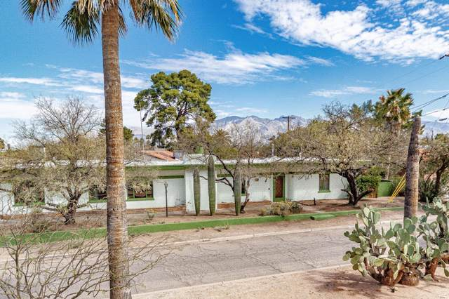 222 N Sierra Vista Drive, Tucson, AZ 85719 (#22008958) :: The Josh Berkley Team