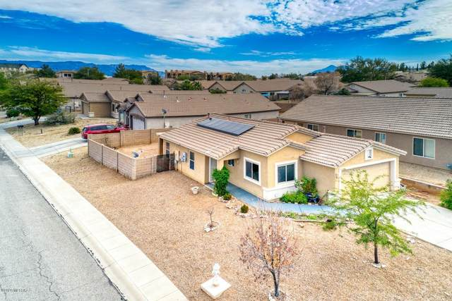 2157 Camino De Patina, Sierra Vista, AZ 85635 (#22008962) :: The Josh Berkley Team