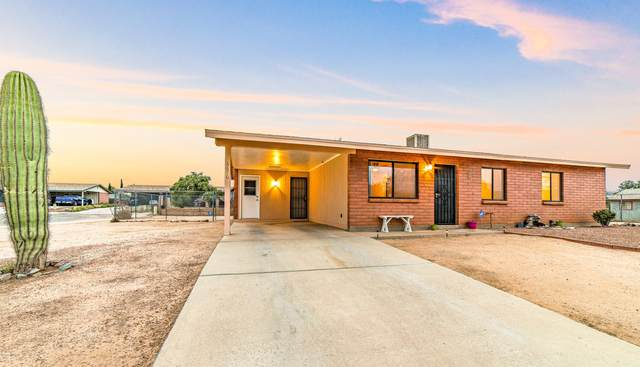 6650 S Iberia Avenue, Tucson, AZ 85757 (#22008966) :: The Josh Berkley Team