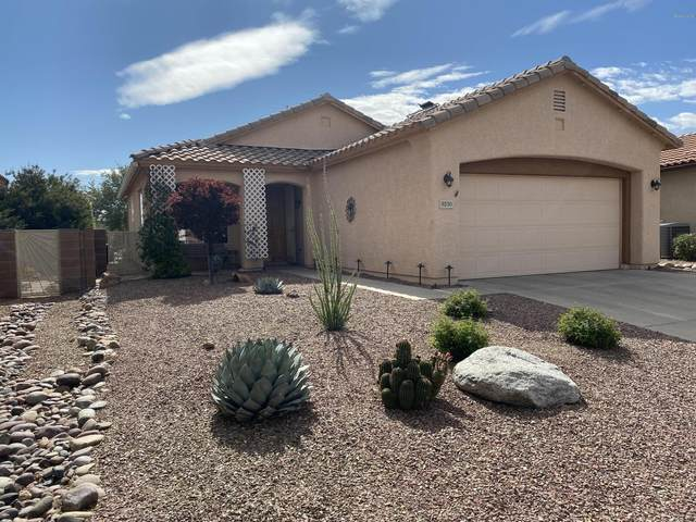 9230 N Crimson Stone Place, Tucson, AZ 85743 (#22008969) :: The Josh Berkley Team