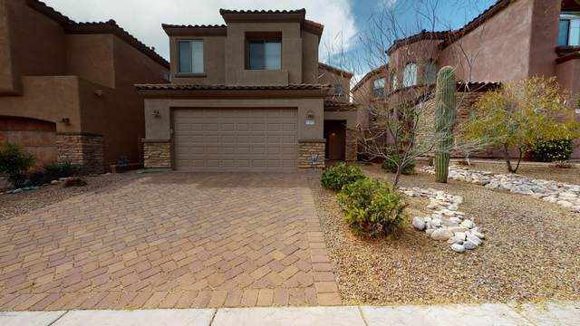 5789 N Winding Woods Place, Tucson, AZ 85718 (#22008992) :: Long Realty - The Vallee Gold Team
