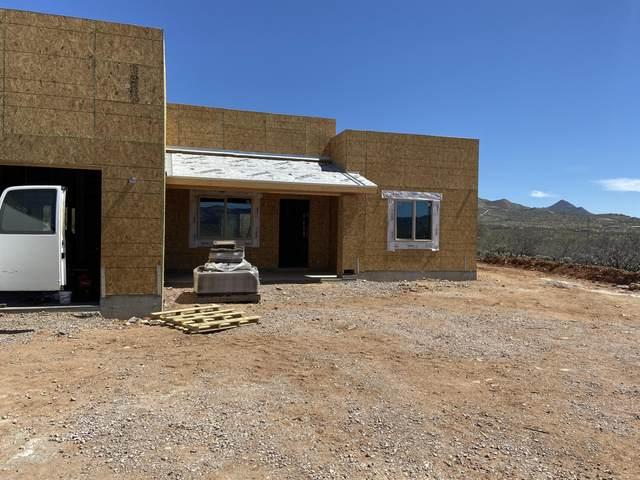 111 Calle Agua Salada, Rio Rico, AZ 85648 (#22008995) :: Tucson Property Executives