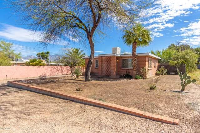 2848 N Fontana Avenue, Tucson, AZ 85705 (MLS #22009025) :: The Property Partners at eXp Realty
