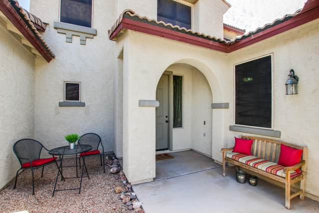 11619 W Emmer Drive, Marana, AZ 85653 (#22009030) :: Luxury Group - Realty Executives Arizona Properties