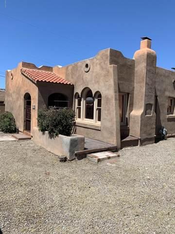 1019 E Grant Road, Tucson, AZ 85719 (#22009037) :: Tucson Property Executives
