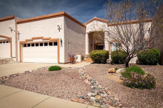 1354 W Dry Wash Place, Oro Valley, AZ 85737 (#22009042) :: Long Realty - The Vallee Gold Team
