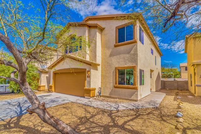 3711 Drexel Manor Stravenue, Tucson, AZ 85706 (#22009046) :: Luxury Group - Realty Executives Arizona Properties