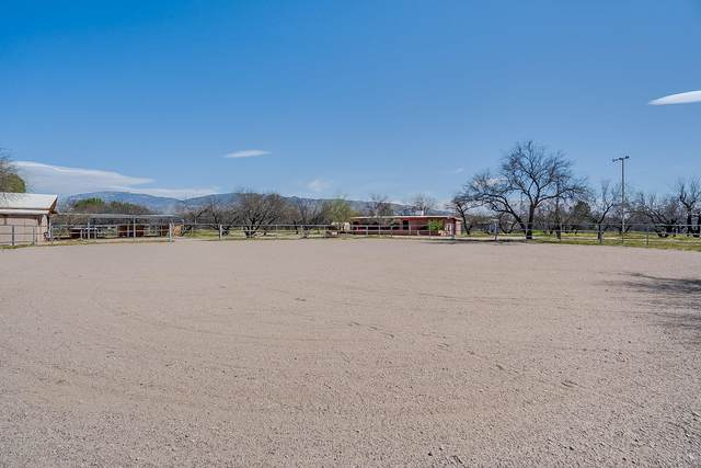2540 N Willow Ranch Road, Tucson, AZ 85749 (#22009048) :: Long Realty - The Vallee Gold Team